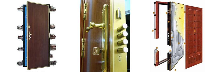 Puertas blindadas en madrid materiales de construcci n for Puertas blindadas madrid